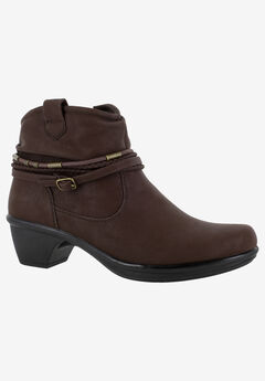 Wrangle Bootie by Easy Street,