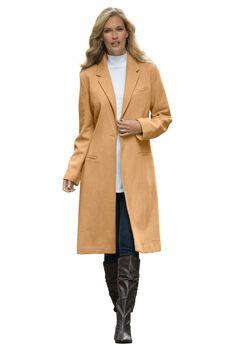 Menswear Coat,
