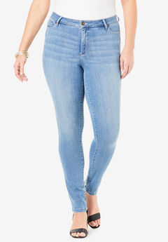 The Sculpt Jean By Denim 24/7®,