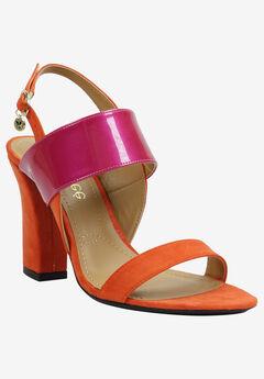 Emberley Sandal by J.Renee®,
