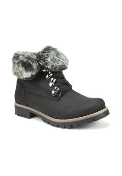 Paddington Bootie by Cliffs by White Mountain,