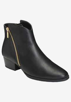 Cross Over Bootie by A2 by Aerosoles®,