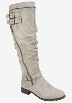 Ricki Boot by White Mountain,