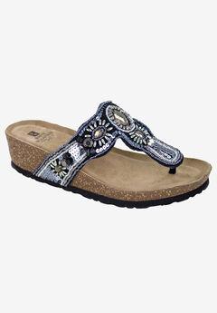 Bountiful Sandal by White Mountain,