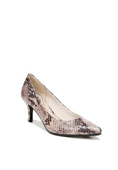 Sevyn Pumps by LifeStride®,