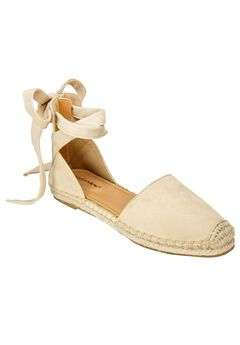 Shayla Flats by Comfortview®, LIGHT TAN