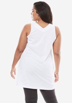 6f8270864a7 Plus Size Tunics for Women | Full Beauty
