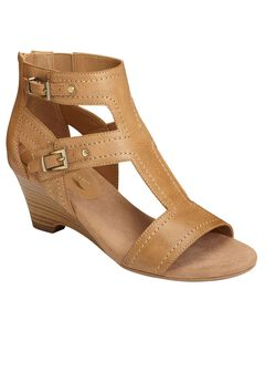 Maypole Sandal by A2 by Aerosoles®,
