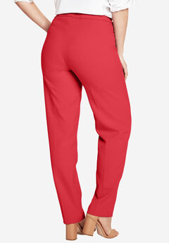 Bend Over® Classic Pant, CORAL RED