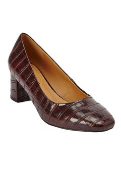 Kinsley Pumps by Comfortview,