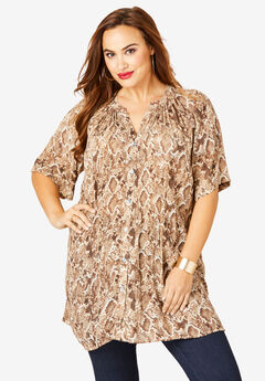 Angelina Tunic,