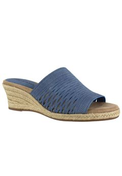 Morza Espadrilles by Easy Street,