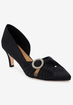 The Carrie Pump by Comfortview®,