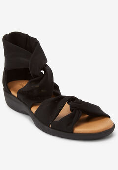 The Jamila Sandal by Comfortview®,