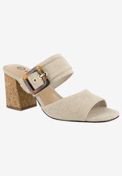 Tory II Sandal by Bella Vita®,