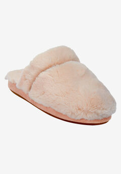 The Roslyn Slipper by Comfortview®,