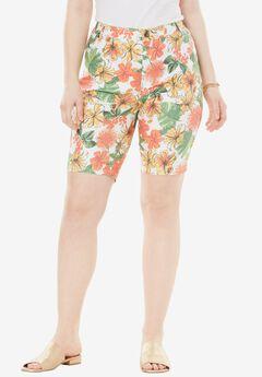 Denim Shorts by Denim 24/7,