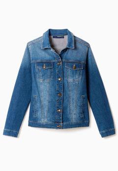 958ce2cf20c Plus Size Coats   Jackets by Roaman s