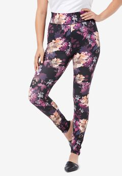 Performance Legging,