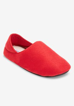 The Maren Slipper by Comfortview®,