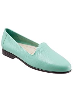 Liz Tumbled Flats by Trotters®,