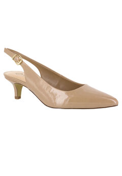 Scarlett II Slingback Pumps by Bella Vita®,