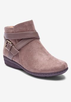 The Bronte Bootie By Comfortview®,