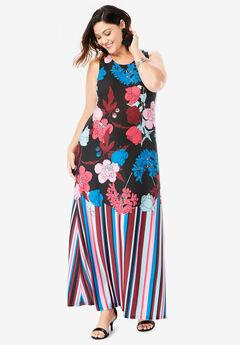 7c17882f52 Plus Size Maxi Dresses
