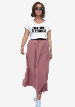 8610883f90b Graphic Screenprint Tee by Castaluna. Castaluna.  22.90. Side-Tie Maxi Dress  ...