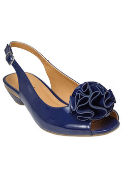 Del Pumps by Comfortview®, NAVY