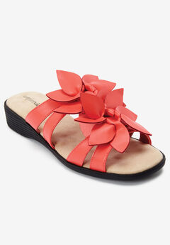 The Paula Sandal by Comfortview®,