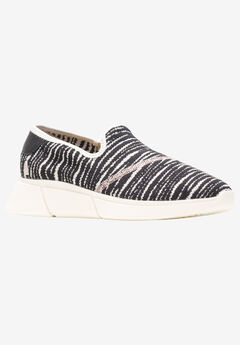Makenna PT Slip-On Sneaker by Hush Puppies,
