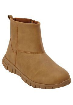 Kyla Sneaker Booties by Comfortview,