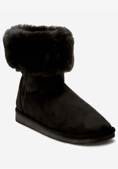 The Sabina Boot by Comfortview®,