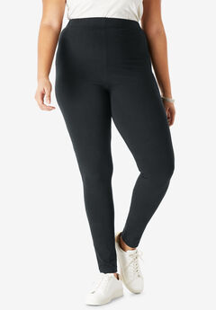 660f03c225633 Plus Size Leggings for Women | Full Beauty