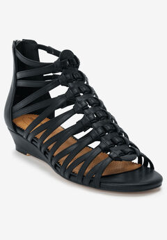 The Helen Sandal by Comfortview®,