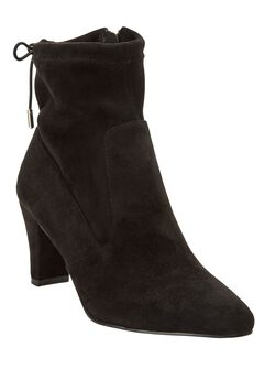 Embry Booties by Comfortview,