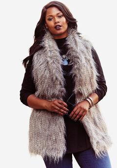 d1fb136241e Cheap Plus Size Jackets   Blazers for Women