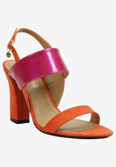 Emberley Sandal by J.Renee®,