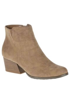 Gleda Booties by Soft Style,