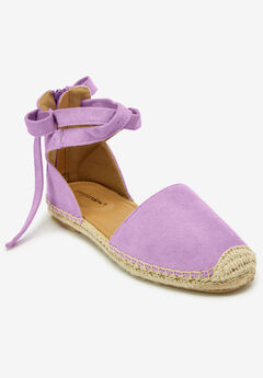 e88cf1164744 Wide Width Flats   Slip-On Shoes for Women