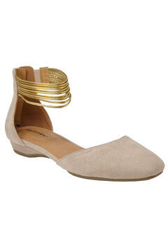 Aylin Flats by Comfortview®,