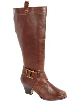 Jali Regular Calf Boot by Comfortview®,