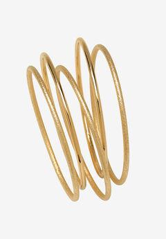 5-Piece Bracelet Set,