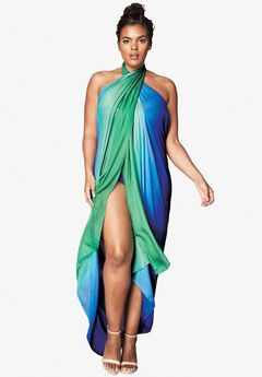Wrap Coverup,