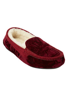 The Claudia Slipper by Comfortview®,