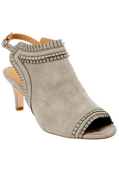 Hila Pumps by Comfortview®, PALE GRAY