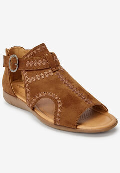 Wide Width Sandals for Women   Full Beauty 3093889bbcc0