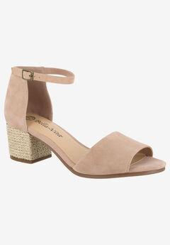 Fable Sandal by Bella Vita®,