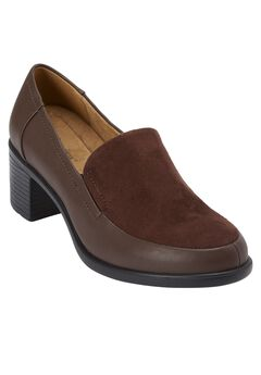 Gladys Slip-on by Comfortview,